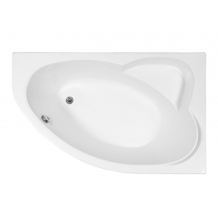 Акриловая ванна Aquanet Sarezo 00204037-11494686