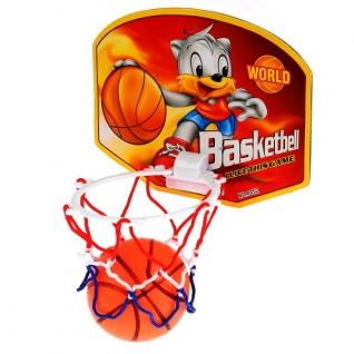 Набор Для Игры В Баскетбол В Пак. 19*14*3См