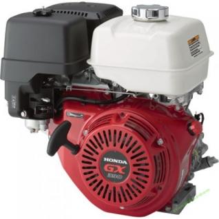 Двигатель бензиновый HONDA GX 390 VXB7 конусный вал-9208934