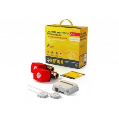 Комплект Neptun DePala 1/2 Контроль протечки воды-6688806