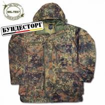 Mil-Tec Куртка Mil-Tec, камуфляж флектарн