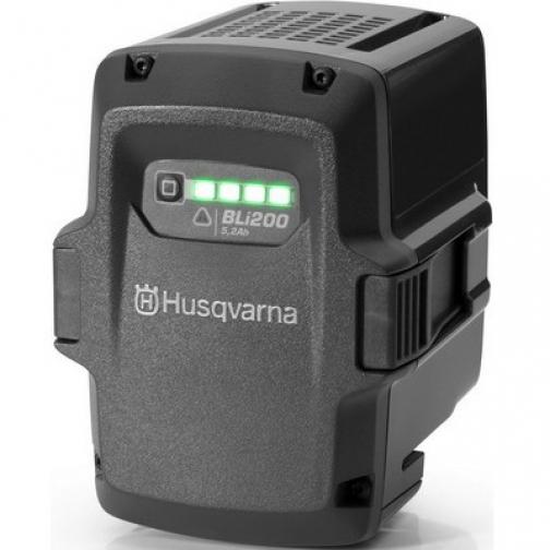 Аккумулятор Husqvarna BLi200 (арт. 9670919-01)-8947559