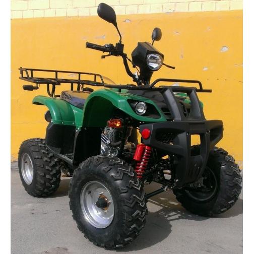ATV 200 (механика)-1026034