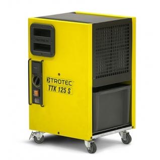 Осушитель воздуха Trotec TTK 125 S-6820051