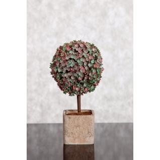 Искусственное деревце в горшке-7170121
