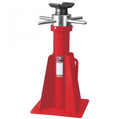Подставка под а/м механическая винтовая 20т (h min 665мм, h max 1170мм) Big Red-6004252