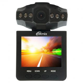 Видеорегистратор автомобильный RITMIX AVR-330-5732478