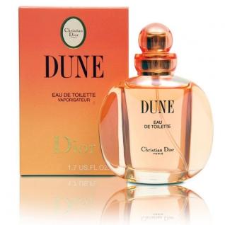 Dior Dune туалетная вода, 30 мл.