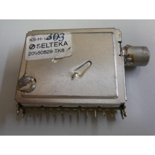 Тюнер KS-H-148 O ( OA ) 5v-1310135