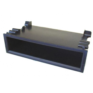 Переходная рамка-карман Intro RUN-N01 для Toyota, Nissan, Subaru, Mitsubishi 1DIN (полка) Intro-834236