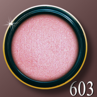 Косметика DEFIPARIS - Румяна запеченные Just Blush 603