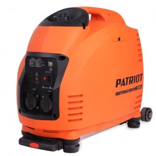 Инверторный генератор Patriot 3000 IL Patriot-894132