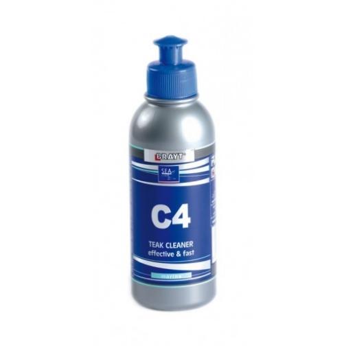 Очиститель для тика Sea-Line Brayt C4 (6981)-6821948