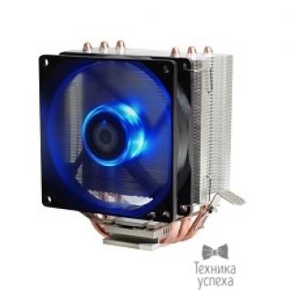 ID-Cooling Cooler ID-Cooling SE-903 130W/PWM/ Blue LED/ Intel 775,115*/AMD
