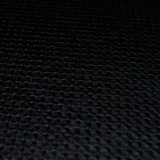 Кожаные панели 2D ЭЛЕГАНТ Pulana (черный) основание пластик, 1200*2700 мм-6768835