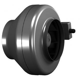 Круглый канальный вентилятор R 150-5332646