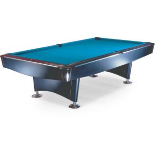 Бильярдный стол для пула Weekend Billiard Reno 8 ф черный-865977