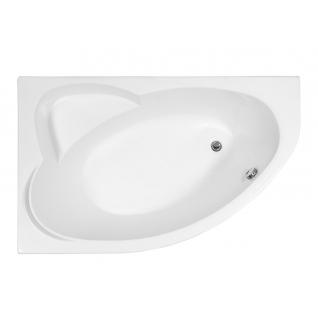 Акриловая ванна Aquanet Sarezo 00204035-11494683