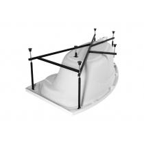 Каркас сварной для акриловой ванны Aquanet Jersey 00179346