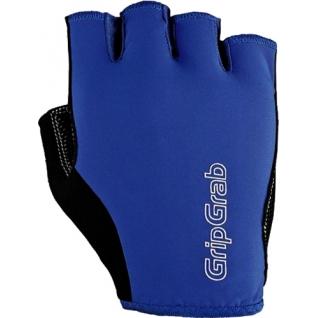 Перчатки GripGrab Short X-Trainer, Blue, L (10)
