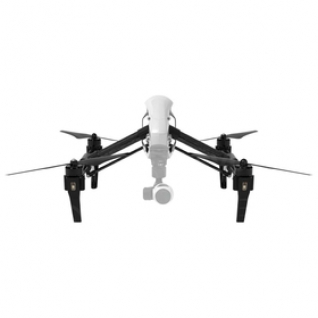 Квадрокоптер DJI inspire 1 Aircraft part58 (без камеры, пульта д/у, аккумулятора и з/у)-1972703