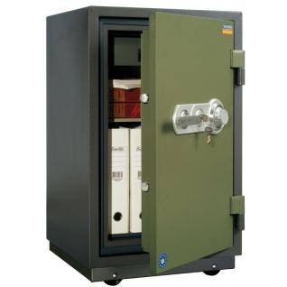 Сейф огнестойкий Valberg FRS-80.T-CL (FRS-75)-6761317