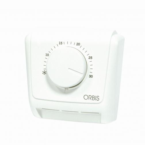 Термостат ORBIS Clima ML мех. IP 20-6458591