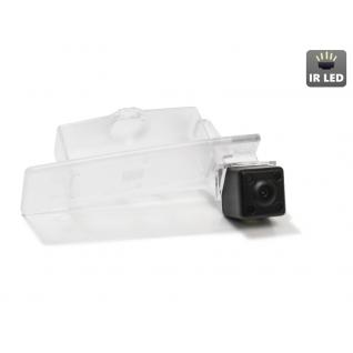 CMOS ИК штатная камера заднего вида AVIS Electronics AVS315CPR (#035) для KIA OPTIMA III (2011-...) / K5