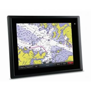 Картплоттер Garmin GPSMAP 8015 MFD BlueChart (010-01018-00)