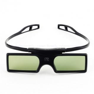 G15-dlp 3D очки с активным затвором 96 - 144 Гц