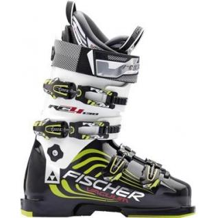 Fischer Ботинки для горных лыж RC4 130 Vacuum (2014)-5125485