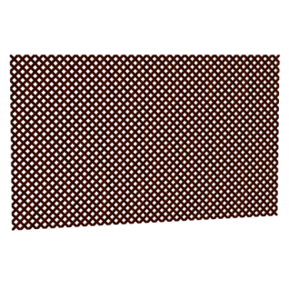 Декоративный экран Квартэк глория 600*600 (пепел, белый, клен, дуб, бук, вишня, орех, махагон, венге)-6768951