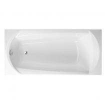 Акриловая ванна Vagnerplast Ebony 160