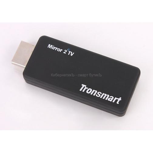 Tronsmart T1000 медиаплеер (hdmi to Wi-Fi)-1242029