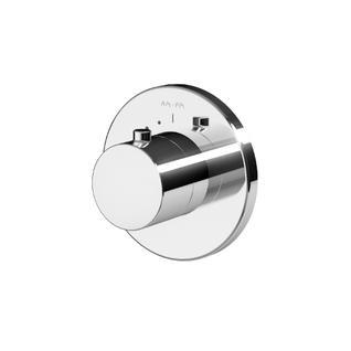 Запирающий вентиль AM.PM F0800200, монтируемый в стену (хром)-38105761