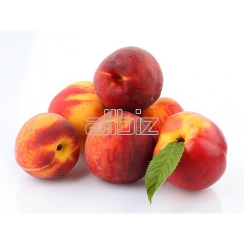 Персики-678476