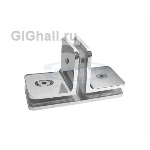 Коннектор стекло - стекло - стекло. T-727 PC 5901299 1