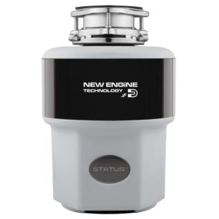 Измельчитель бытовых отходов Status Premium 400-7150235