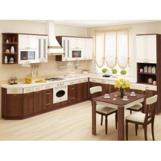 Витра Кухня угловая Каролина-1-1288079