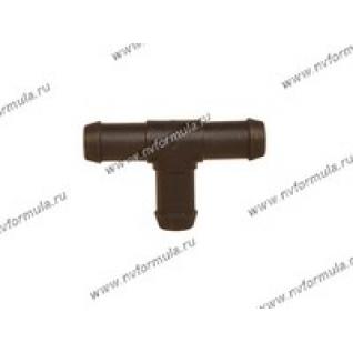 Трубка соединительная Т-образная 16*16*16 мм 1042-437781