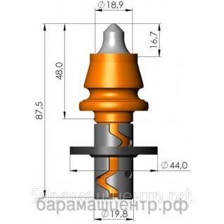 Резец RM3-T9