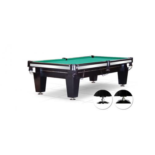 Бильярдный стол для русского бильярда Weekend Billiard Magnum 9 ф черный-865951