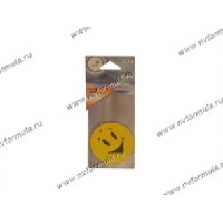 Ароматизатор Улыбка ванильный бриз-432072