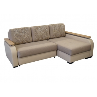 Палермо 9 М угловой диван-кровать-5271094