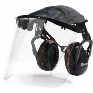 Hаушники защитные с прозрачной маской Husqvarna-6770753