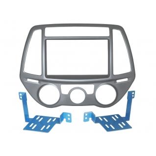Переходная рамка Incar RHY-N52 для Hyundai i-20 (крепеж) Incar-6823928