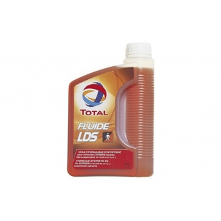 Трансмиссионное масло TOTAL Fluide LDS, 1л