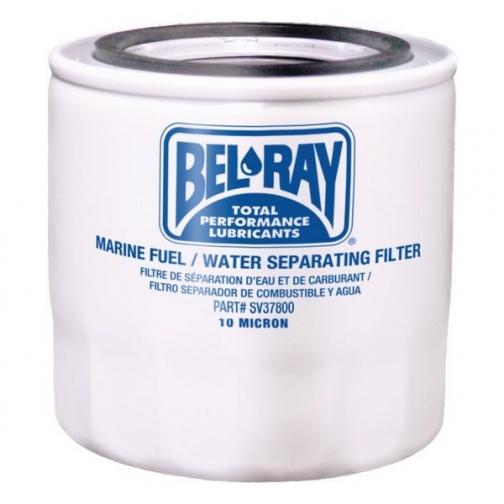Bel - Ray Топливный фильтр для бензина Bel - Ray SV-37800 короткий-6851964
