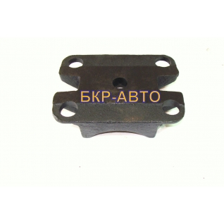 Подушка балки п/п МАЗ верхняя 5245-2912420-Б-2174359