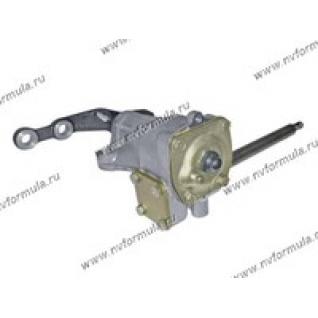 Рулевой механизм редуктор 2104-05 2107 Тольятти в сборе-424257
